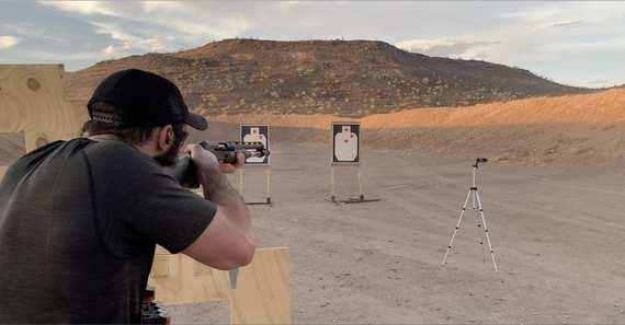 Dynamic Shotgun
