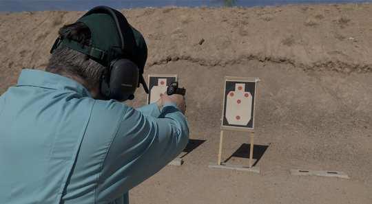 Defensive Pistol 2
