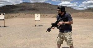 Defensive Carbine Level 2