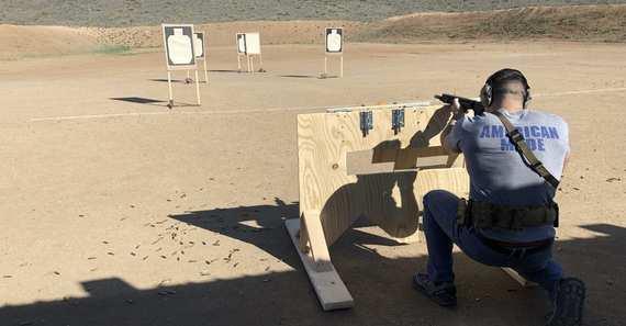 Tactical Carbine Applications