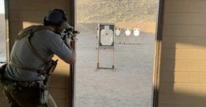 Tactical Carbine 2