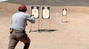 Tactical Handgun Level 2