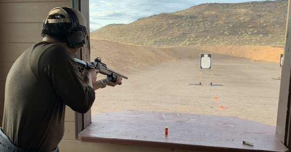 shotgun training courses