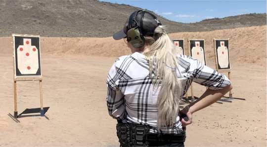 Defensive Handgun Program